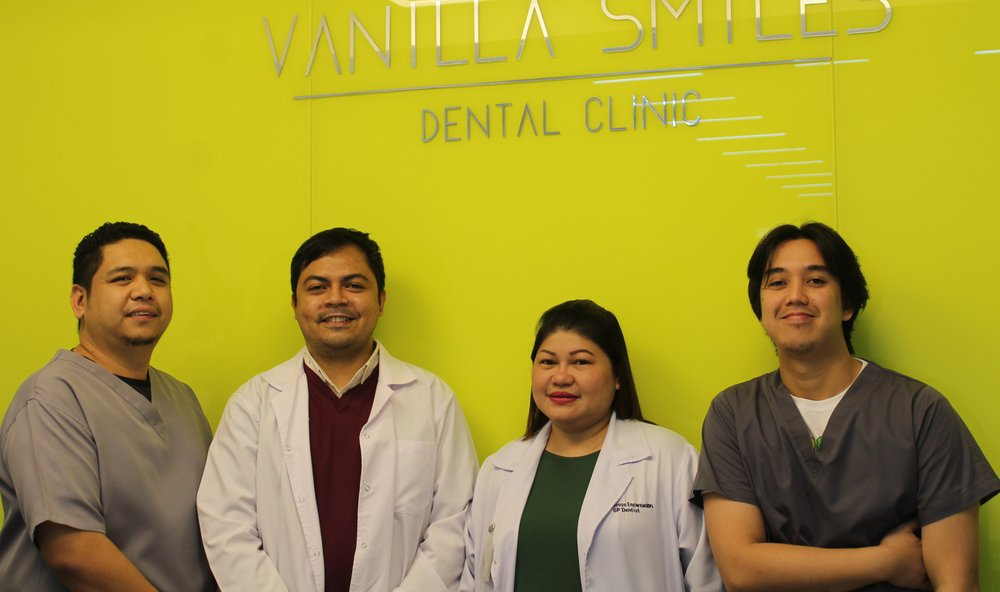Dental Clinic in Karama